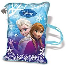 Frozen Diario Segreto Soft Secret Diary
