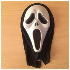 Maschera Fantasma Similar Scream