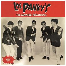 Panky'S (Los) - The Complete Recordings