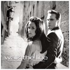 Ost - Walk The Line-Ltd.