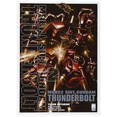 Gundam Thunderbolt. Vol. 2