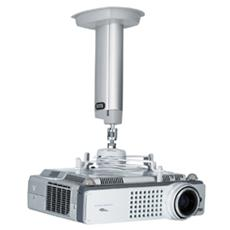 Projector CL F1000 A / S, Soffitto, 0 - 25°