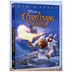 Dvd Christmas Carol (a)