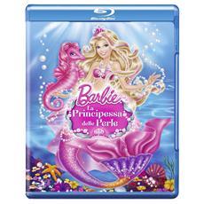 Brd Barbie-la Principessa Delle Perle