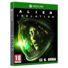 XONE - Alien Isolation Ripley Edition