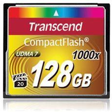 Compact Flash 128GB 1066x