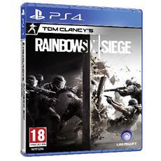 UBISOFT - PS4 - Rainbow Six Siege