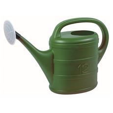 Spruzzatori Tubi Annaffiatoio di Plastica Verde 12L PRA120