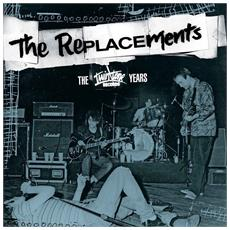 Replacements (The) - The Twin / Tone Years (4 Lp)