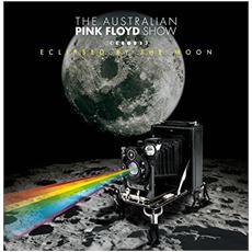 Australian Pink Floyd Sho - Eclipsed By The Moon-live