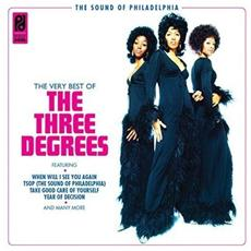 Three Degrees - Very Best Of