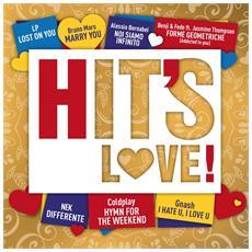 Hit's Love! 2017