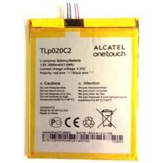 Batteria Pila Originale Cac2000012c2 2000mah Per One Touch Idol S Ot6034