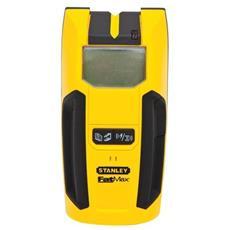 Rilevatore Elettronico Fatmax S300 per Legno, Metalli e Cavi