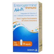 Enterogermina Immuno Adulti