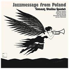 Tomasz Stanko - Jazzmessage From Poland