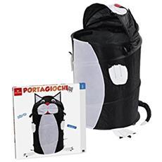 DNG53875 Portagiochi Gattino