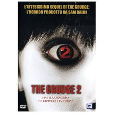 Dvd Grudge 2 (the) (2006)