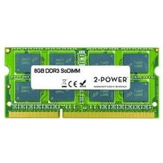 2pcm-a7022339 8gb Multispeed 1066/1333/1600 Mhz Sodimm .