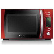 CANDY - Forno a Microonde+Grill CMXG20DR Capacità 20 Litri...