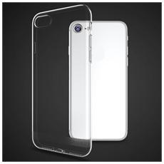 Custodia Di Protezione Primary Tpu Cover Trasparente Per Iphone 7