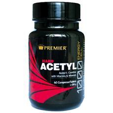 Hard Acetyl 1000 60cpr Neutro