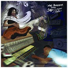 Mad Professor Meets Jah9 - In The Mist Of The Storm