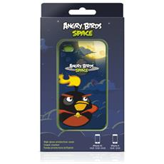 Angry Birds Space Cover Nero
