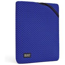E-TWD3-YVB Custodia a tasca Blu compatibile Apple iPad