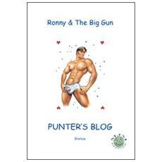 Punter's blog. Storie di loft-girl e puttanieri