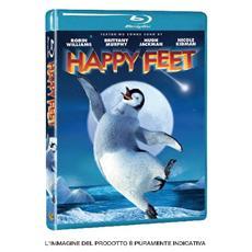 Brd Happy Feet (+dvd)