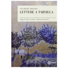 Lettere a Tarsilla