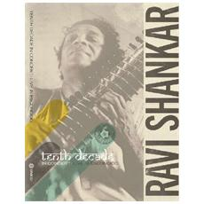 Dvd Shankar - Tenth Decade In Concert