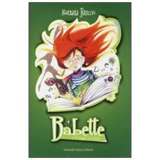 Babette e il viaggio incantato