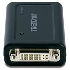 Adattatore USB / VGA-DVI