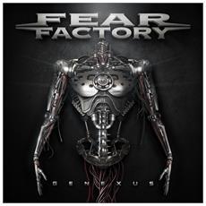 Fear Factory - Genexus (2 Lp)