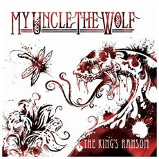 """My Uncle The Wolf - The Kings Ransom (10"""")"""
