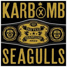 Karbomb / seagulls - Split