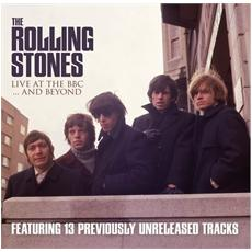 Rolling Stones (The) - Live At The Bbc. . . And Beyond
