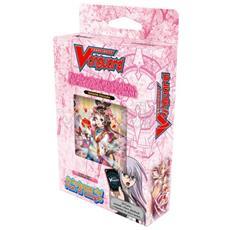 Vanguard Princ. Fiori Ciliegio Mazzo Carte - Da Gioco / collezione