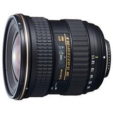 AT-X 116 Pro DX II, SLR, 13/11, Ultra-ampio, Nero, 8,4 cm, 7,7 cm Canon
