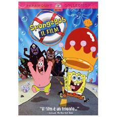 Spongebob - Il Film