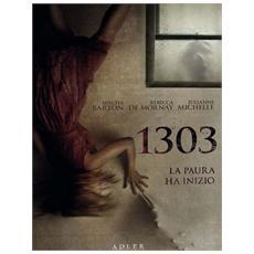 Dvd 1303 - La Paura Ha Inizio