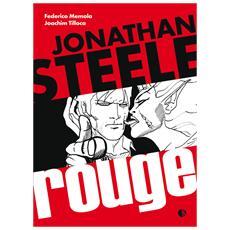Federico Memola, Joachim Tilloca - Jonathan Steele Rouge