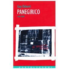 Panegirico. Vol. 1 Panegirico