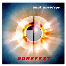 Gorefest - Soul Survivor