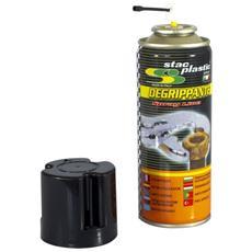 Spray degrippante sbloccante lubrificante tipo svitol