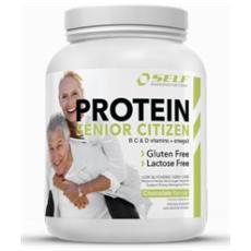 Protein Senior Citizen 500 G Cioccolato