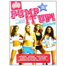 : Pump It Up A