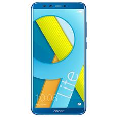 "9 Lite Blu 32 GB 4G / LTE Dual Sim Display 5.6"" Full HD+ Slot Micro SD Fotocamera 13 Mpx Android Italia"